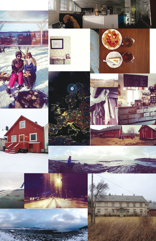 Norvège-fin