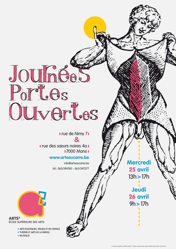 JPO 2012 / Nathalie Dupire
