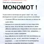 MONOMOT