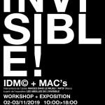 A invisible