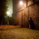 Igor Adamski de nuit