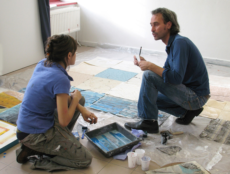 Atelier de Peinture ARTS2
