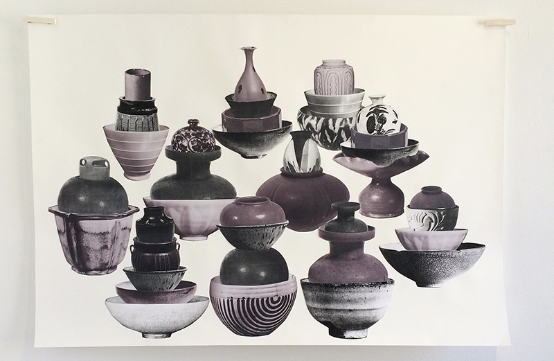 Sarah Munro, Inherited Vessels #2 (1)