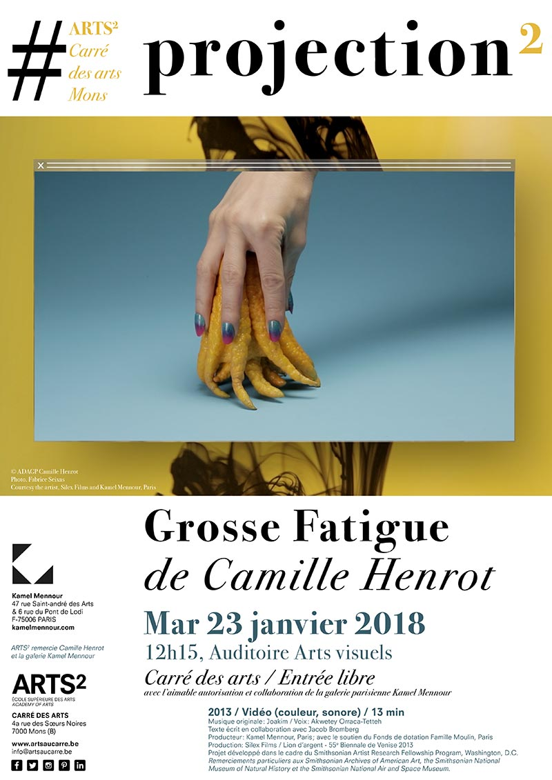Grosse-Fatigue