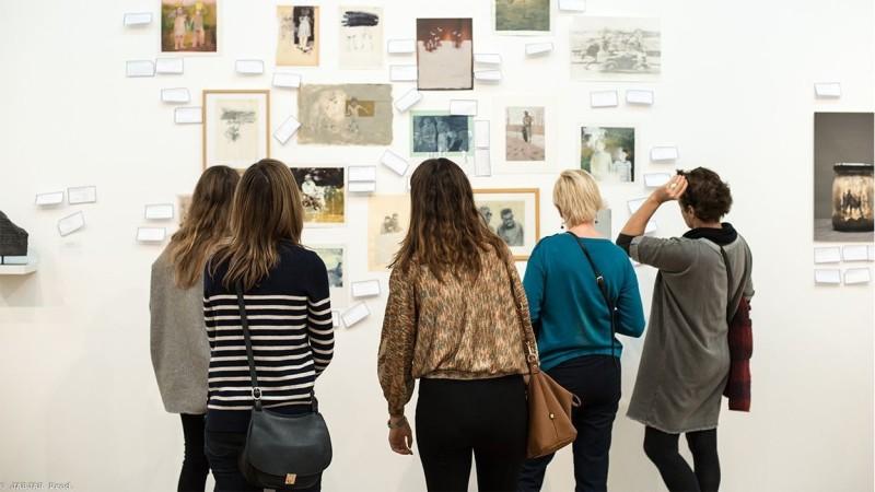 Art Truc Troc 2019 - Palais des BOZAR - 1>3-02-19